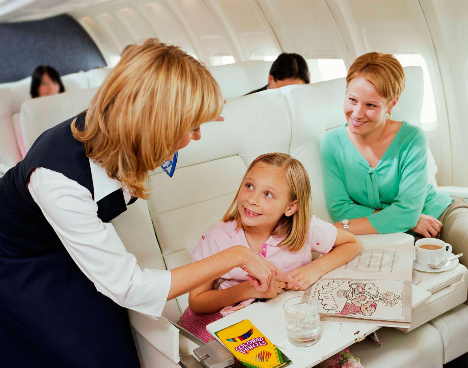 Планируем поездки с детьми